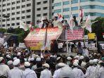 FPI CS Bakal Kepung Istana, Jokowi Kemana Hari Ini ?