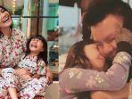 Denada dan Sang Ibu Sedih, Aisha Aurum Sering Nangis karena Kangen Jerry Aurum yang Tak Bisa Jenguk