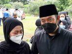 Kondisi Sang Bunda Naik Turun Sebelum Meninggal, Denny Cagur: Mama Sudah Tidak Sakit Lagi