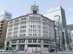 Mengintip Aktivitas Pusat Perbelanjaan di Tokyo Jepang Hari Pertama Deklarasi Darurat Ketiga