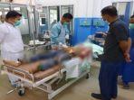 BREAKING NEWS: Duel Berdarah Rebutan Harta Warisan, Nyawa Depi Tak Tertolong