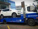 Hyundai Peduli Banjir Diskon 50 Persen Biaya Jasa dan 10 Persen Spare Part