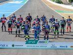 JADWAL MotoGP 2021 - Dorna Sports Berupaya Race Dihadiri Penonton