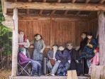 Penduduknya Terlalu Sedikit, Desa di Jepang Diramaikan Ratusan Boneka Seukuran Manusia