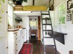 Tips Siasati Rumah Sempit dengan Terapkan 2 Desain Ini