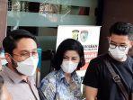 Soal Kasus Dugaan Penyerobotan Tanah oleh Hotma Sitompul, Desiree Tarigan Diperiksa Polisi