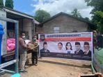 DPD RI Serahkan Bantuan kepada Korban Bencana NTT