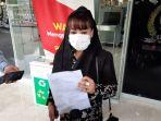 Dewi Tanjung Laporkan Fadli Zon ke MKD DPR Terkait Like Situs Pornografi