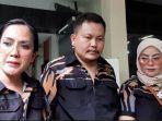 Demo Minta Gisel Ditetapkan Jadi Tersangka, Dewinta Bahar Bantah Tudingan Pansos