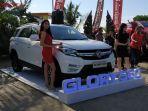 Glory 560 Jadi Penantang Honda BR-V, Nissan Juke, dan Duet Rush-Terios
