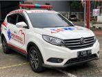 Sim Salabim, SUV Glory 580 Ini Jadi Jadi Ambulans Mewah