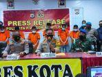 2 Oknum Polisi yang Jual Senjata ke KKB di Papua Bisa Dihukum Mati