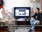 Saat Diaz Hendropriyono Bincang Bareng Dubes Arab Saudi: Bahas Kuota Haji Hingga Pengaruh Iran