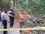 Pelaku Pembakaran Wanita di Kulon Progo Ditangkap Setelah Hampir 2 Bulan Buron