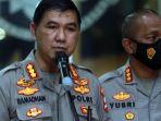 Polri Peringatkan Ormas, Tak Boleh Lakukan Pemerasan Berkedok THR kepada Pengusaha