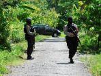 Kronologi Baku Tembak TNI-Polri dengan Kelompok Teroris Poso, Anak Santoso Tewas Akibat Ledakan Bom