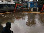 Normalisasi Sungai Sungai Tetap Berjalan Sebagai Bagian Terintegrasi Kendalikan Banjir di Jakarta