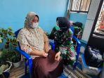 Tahlil dan Yasin PDIP, Megawati Doakan Keluarga Prajurit yang Gugur