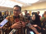 Presiden Direktur CIMB Niaga Bersyukur Pandemi Tidak Membuat Krisis Keuangan Kembali Terjadi