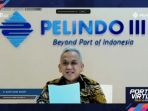 Virtual Port Run and Ride Pelindo III 2020 Wujud Technology Leadership