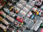 APPBI: Pembatasan Sosial Berskala Mikro di Jawa-Bali Bikin Pusat Perbelanjaan Makin Terpuruk