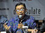 Isu Kebangkitan PKI, Sejarawan LIPI: Ada yang Ingin Kembalikan Kejayaan Orba pada Pilpres 2024