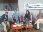 Kominfo Gandeng Content Creator Bikin Konten Kreatif Terkait Pilkada 2020