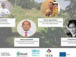 Degradasi Alam Tidak Hanya Berdampak Terhadap Agribisnis dan Produksi Pangan