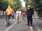 Permenhub No.59 Tahun 2020 Tak Hanya Lindungi Pesepeda, tapi Pengguna Jalan Lain