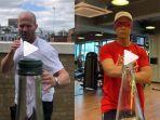 Buka Tutup Botol dengan Gaya Kungfu, Donnie Yen hingga Jason Statham Ikuti Bottle Cap Challenge