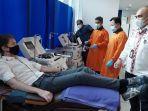 Partisipasi Berantas Covid-19, Karyawan Operator Seluler Donor Plasma Konvalesen