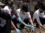 Antisipasi Kekurangan Pangan saat Bencana, Ketua DPD RI Usulkan Food Rescue