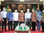 PP Muhammadiyah-PAN Bertemu Bahas Bahaya Polarisasi Bangsa