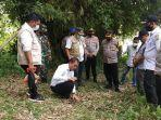 Tanah Bergerak Terjadi di Aceh Besar, Penduduk Disarankan Segera Mengungsi