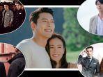 Drama & Film yang Dibintangi Hyun Bin sebelum Dipasangkan dengan Son Ye Jin di Crash Landing On You