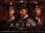 Petisi untuk Hentikan Penayangan Drama Joseon Exorcist Ditandatangani 128.000 Orang dalam Sehari
