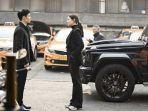 Sinopsis dan Daftar Pemain Taxi Driver, Drama Korea Terbaru Lee Je Hoon, Tayang Mulai 9 April