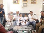 Dua Karateka Muda Berprestasi Diundang ke Pendopo Bupati Bogor