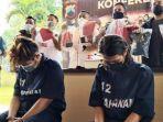 Usai Bercinta, Daffa Jerat Leher Ratna Lalu Bakar Kamar Kos Korban Untuk Hilangkan Jejak