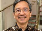 Dubes L Amrih Jinangkung: Wartawan Harus Dorong Persatuan Untuk Atasi Covid