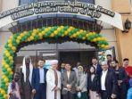 Lebaran di Ukrania, Dubes Yuddy Chrisnandi Rayakan Idul Fitri 1 Syawal 1442 Bersama Warga RI