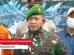 Fakta Dudung Abdurachman, Pangdam Jaya yang Usul FPI Dibubarkan, Jadi TNI Gara-gara Sumpah Ini