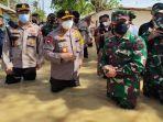 Basarnas Terjunkan Tim Evakuasi Korban Jebolnya Tanggul Citarum