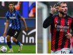 LIVE Streaming RCTI Gratis! AC Milan vs Inter Milan Liga Italia: eks Real Madrid Siap Unjuk Gigi