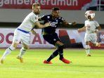 Update Kondisi Dua Pemain Kunci Persib Bandung yang Tumbang di Piala Menpora 2021
