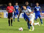 Prediksi Line-up Persib vs PSS Piala Menpora: Irfan Bachdim Belum Main, Igbonefo Siap Lawan Fabiano