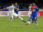 Jelang Persib vs PSS, Semifinal Piala Menpora - Laga Spesial Kim Kurniawan Hadapi sang Mantan