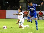 Wander Luiz Ukir 2 Assist Brilian, Persib Bandung Ungguli Persita Tangerang di Babak Pertama