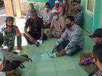 Polisi-TNI Mediasi, Redam Emosi Warga Pamekasan Korban Penggelapan Uang Arisan Miliaran Rupiah