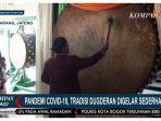 Sambut Ramadhan 2021, Pemkot Semarang Gelar Tradisi Dukderan Secara Sederhana